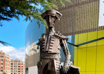 escultura rafael pedrosa