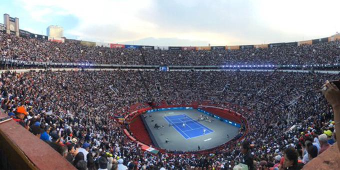 La Mexico Federer Articulo CRV
