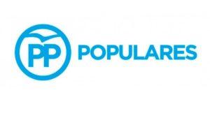 logotipo partido popular tauromaquia 10-N
