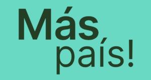 logotipo mas pais tauromaquia 10-N