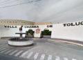 Plaza de toros de Toluca