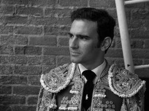 Sergio Serrano en Madrid