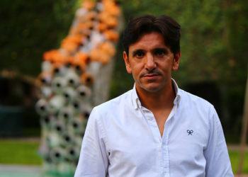 Diego Ventura, ante su debut en Aguascalientes 2019