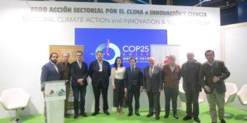 Alianza Rural, en la Cumbre del Clima