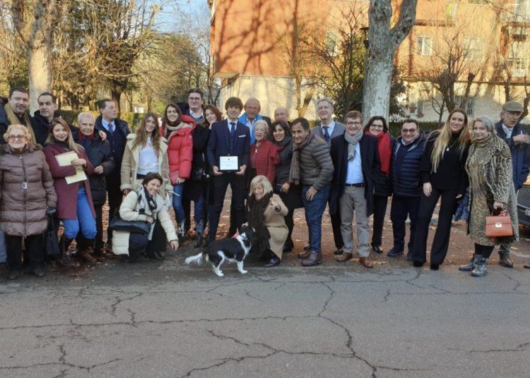 Juan Leal Club Taurino de Milán