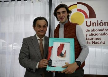 Alejandro Gardel Union Abonados Madrid