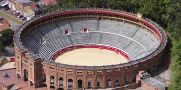Casa Toreros gestionará la Santamaría de Bogotá