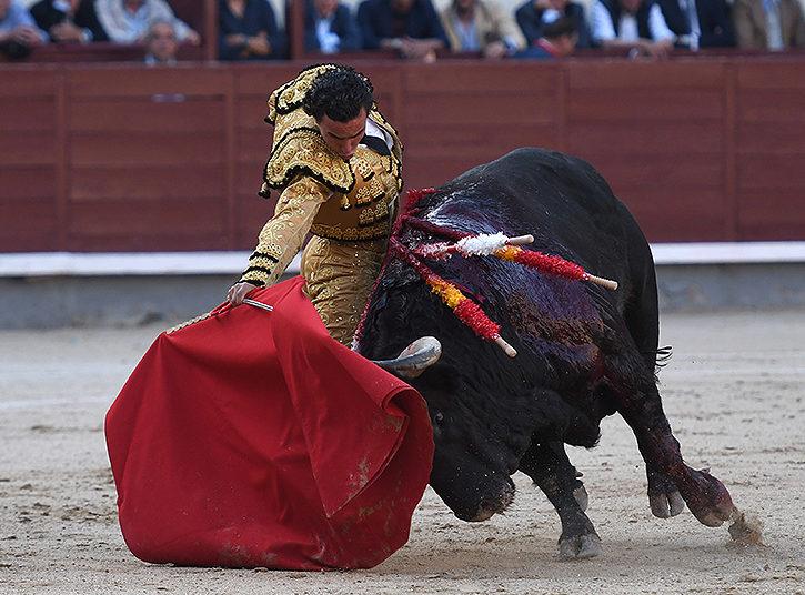 Especial Matadores 2019 Joaquin Galdós