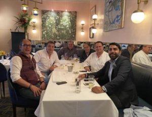 Negociaciones Bogotá 2019