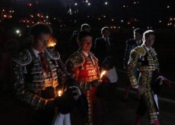 puebla nocturna ponce el galo saldivar velas