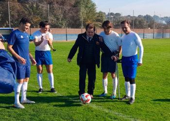El Soro, protagonista del partido en Valencia