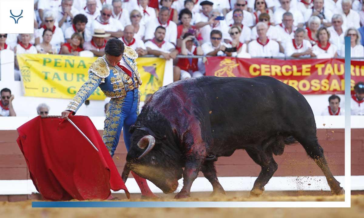 Especial matadores 2019 diego urdiales