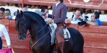 El sevillano Alejandro Rodríguez