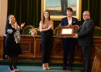 Varea, triunfador de Castellón 2019