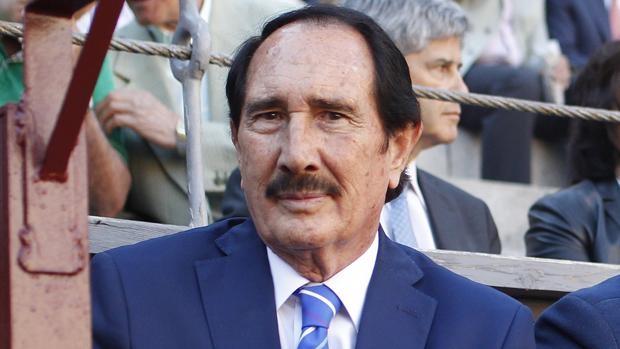 Manolo Molés