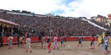 plaza de toros macusani