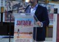 Presentación carteles Santarém 2020