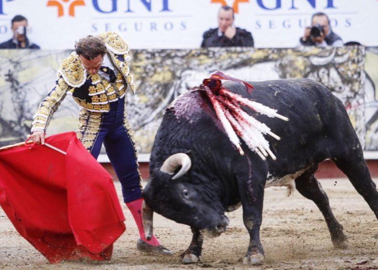 Ferrera, Roca Rey, Leo Valadez, León