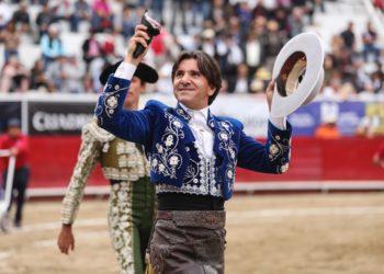 Diego Ventura en León (México)