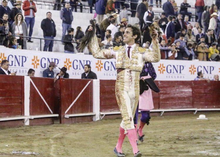 José Mauricio rabo León
