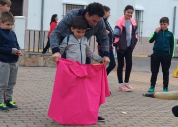 Celebradas con éxito las I Jornadas Taurinas en La Parra