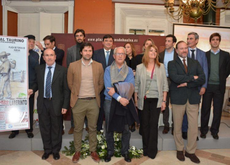Presentación festival Huelva