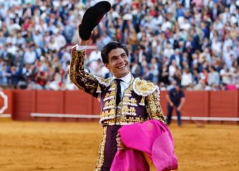 Pablo Aguado, Santiago Domecq y a la Real Maestranza, premios Fundación Caja Rural del Sur