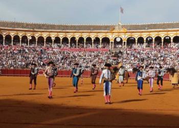 Sevilla: Cuatro dobletes en un selecto elenco ganadero