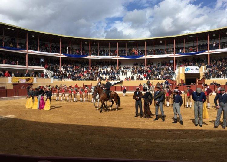 Plaza de toros de Chamusca