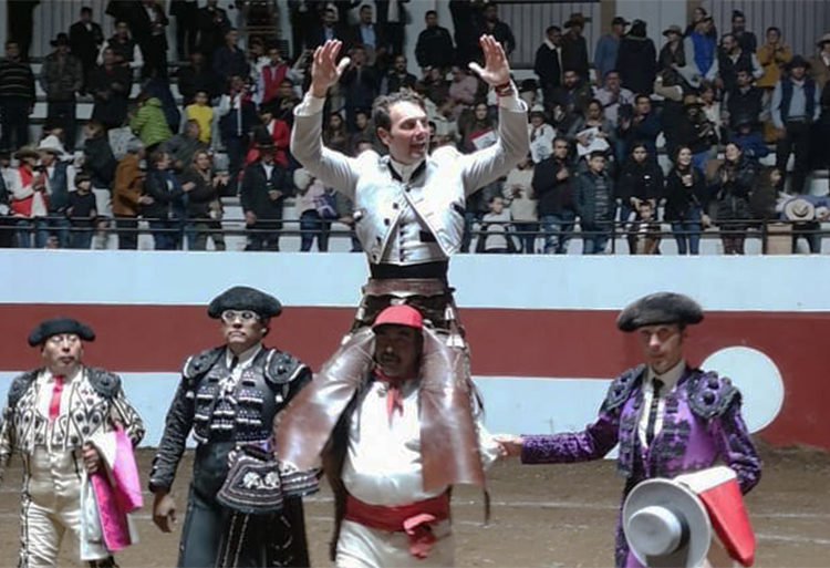 andy cartagena Villa Guerrero