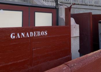 Burladero Ganaderos Las Ventas