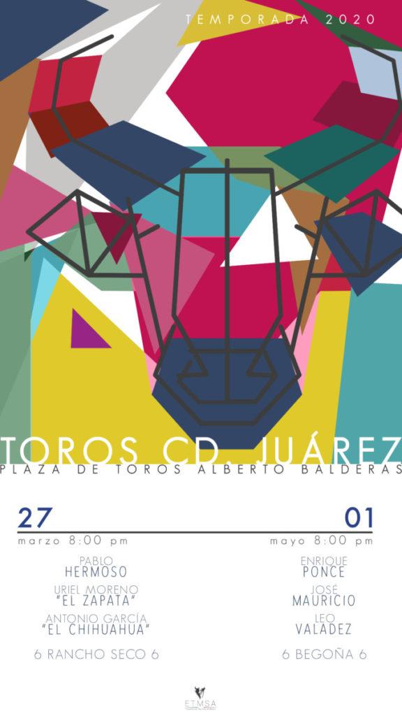 CARTEL CD JUÁREZ 2020