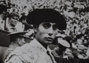Sebastián Borrero, Chamaco II