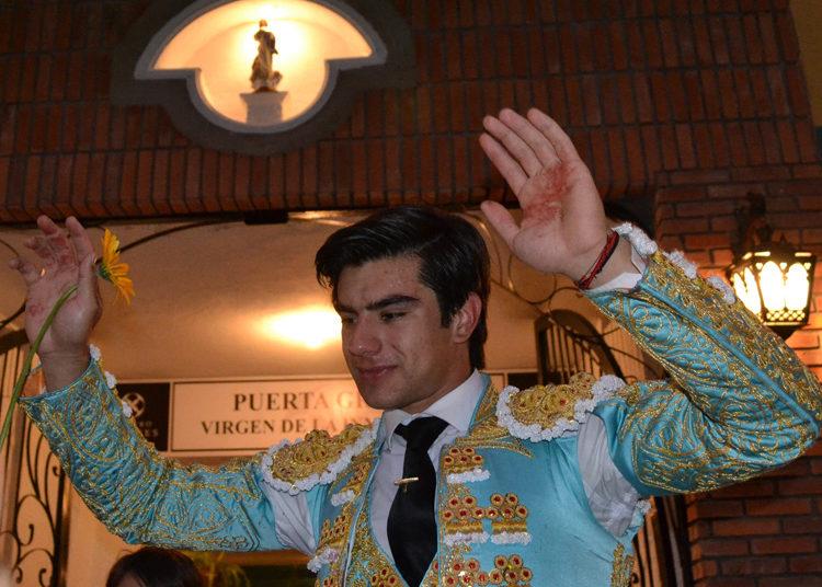 Jesús Enrique Colombo, Mérida