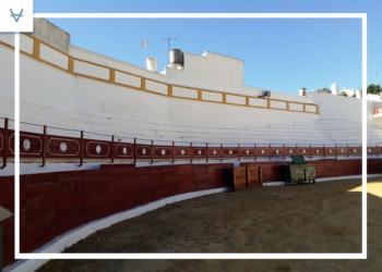 Constantina reinaugurará su plaza de toros