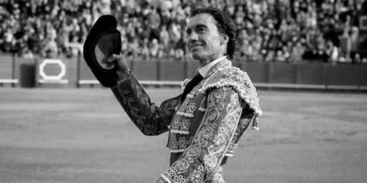 Curro Díaz, premiado en Osuna
