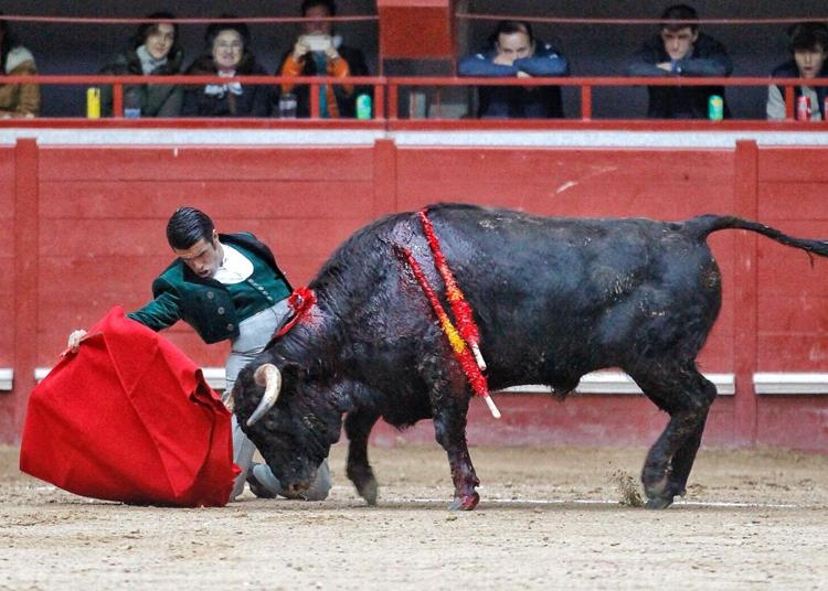 Emilio de Justo, festival, Aranda de Duero