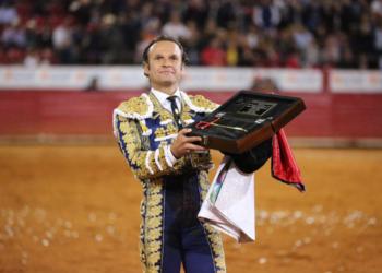 Antonio Ferrera, 'Estoque de Oro'