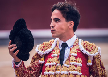 El matador de toros de Gonzalo Caballero en Las Ventas
