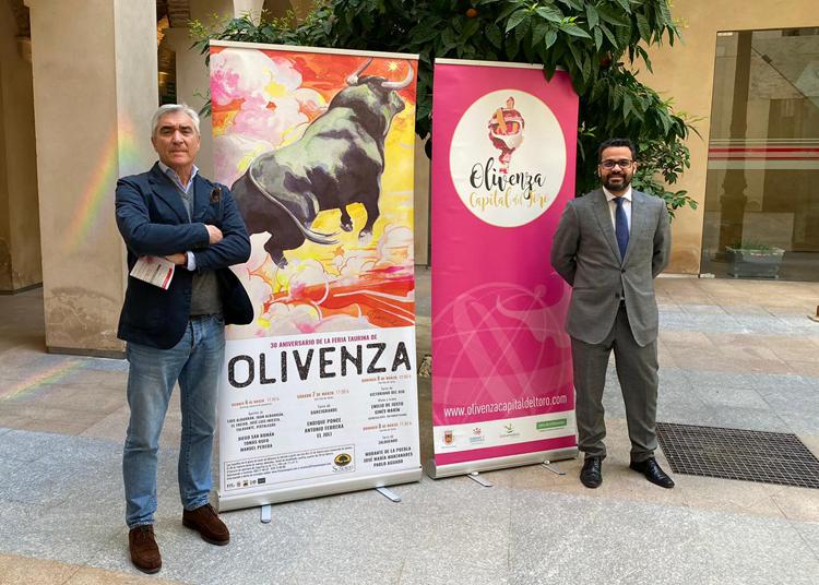 Olivenza, José Cutiño