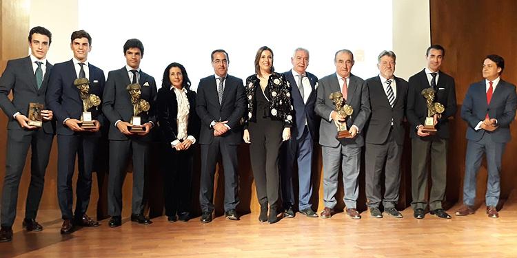 Premio ronda Mundotoro Difusion Taurina