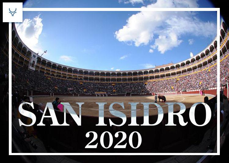 Así está San Isidro 2020