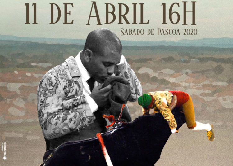 Corrida en homenaje a Nuno Carvalho Mata