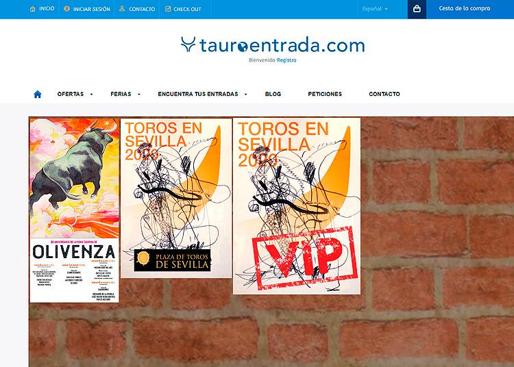 Las grandes ferias en Tauroentrada.com