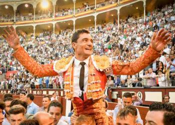 Paco Ureña, Las Ventas