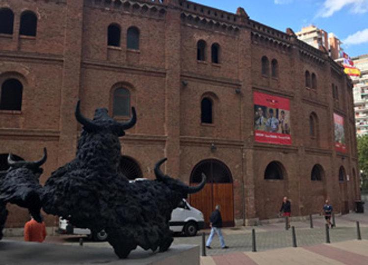 Valladolid, fachada, exterior