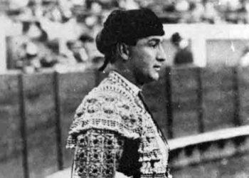 Centenario Joselito El Gallo