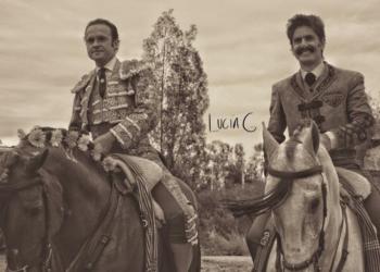 antonio ferrera emiliano gamero caballo