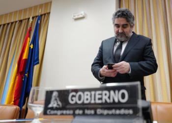 ministro de cultura Uribes