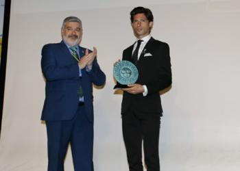 Ángel Jiménez, Ecijano del Año